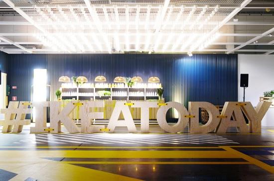 Ikea, nuovi partner per smart office e sostenibilità