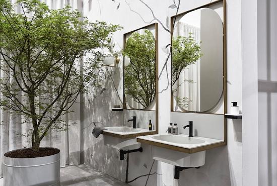 Ceramica cielo arreda il bagno con elle pambianco design for Arreda il bagno