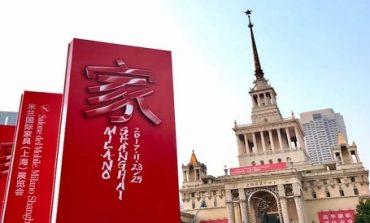 A Shanghai più spazio al Salone del Mobile