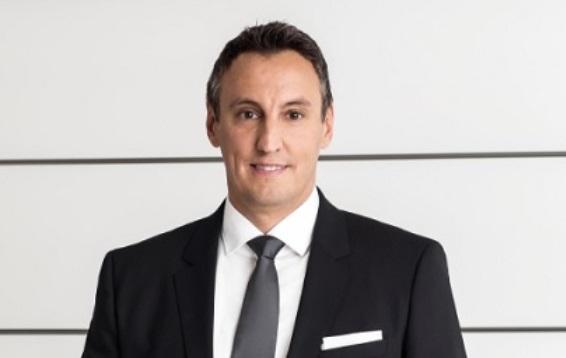 Kalmbach è il nuovo CEO del Gruppo Hansgrohe