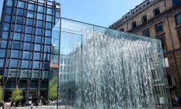 Milano, Norman Foster firma il nuovo Apple Store