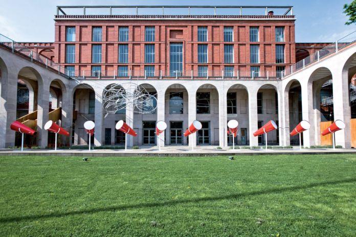 Milano, alleanza in vista per i due musei del design