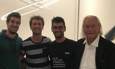 Ingo Maurer e Nemo partner esclusivi in Francia