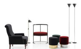 B&B Italia acquisisce il marchio Azucena