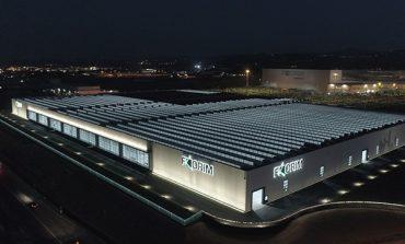 Florim, nuovo stabilimento 4.0