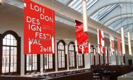 London Design Festival, spazio alla sperimentazione