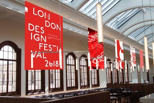 Al via domani il London Design Festival