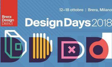 Brera Design Days, tutto pronto per la 3° edizione