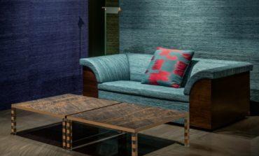 Armani/Casa con Rubelli per texture preziose