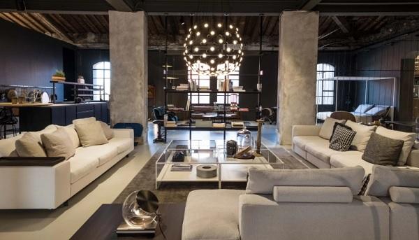 Boffi De Padova Studio apre a Firenze