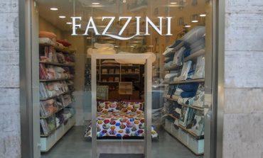 Nuove aperture in arrivo per Fazzini