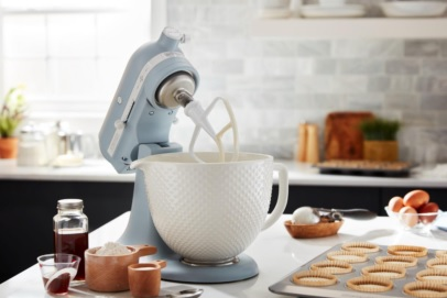 KitchenAid, robot Artisan in limited edition