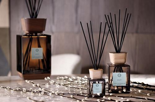 Per Locherber Milano 4 nuove fragranze d'arredo
