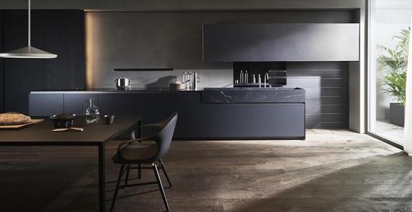 La cucina 4.0 è firmata Modulnova - Pambianco Design
