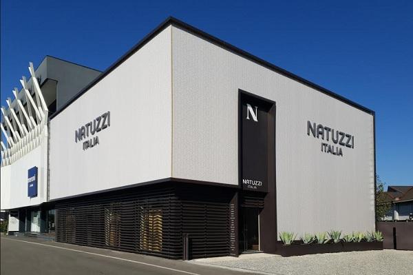 Natuzzi inaugura uno store a Lissone