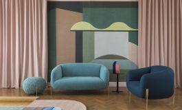 Pambianco design pambianco design news di design - Gualtieri mobili reggio emilia ...
