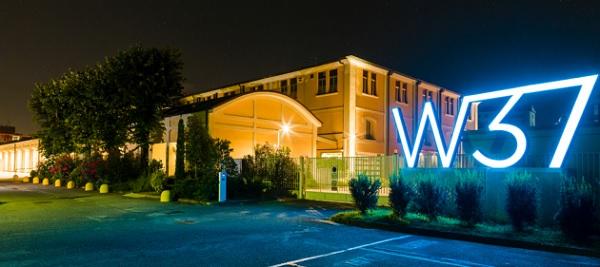 W37, più spazio al residenziale nel progetto