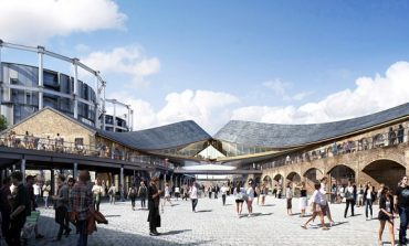 Londra, apre il Coal Drops Yard