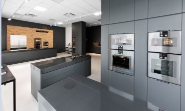Gaggenau, 2° showroom italiano