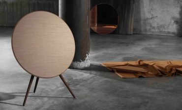 Bang & Olufsen, a Courmayeur il 1° pop up store