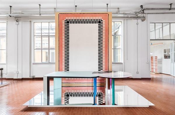 Spotti sceglie Milano per il primo showroom 'Sem'