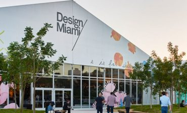 Design Miami sperimenta con i materiali industriali