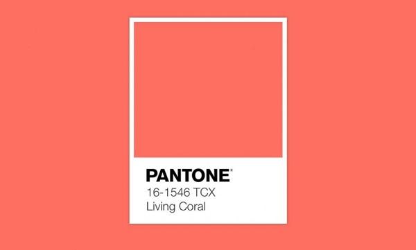 Living Coral è il colore del 2019 per Pantone