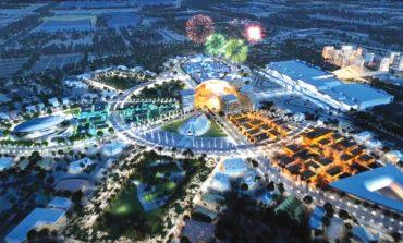 Per Expo 2020 progetti per 37 miliardi di euro
