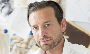 Matteo Nunziati, l'architetto che ha stregato Trump
