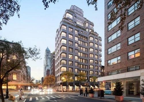Armani con Sl Green riprogetta il palazzo di Madison Avenue