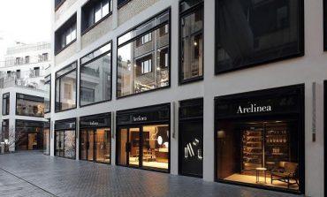 Arclinea inaugura a Parigi