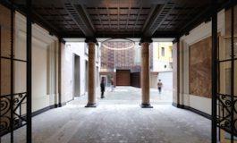 Il Prisma svela il progetto di Carducci 14
