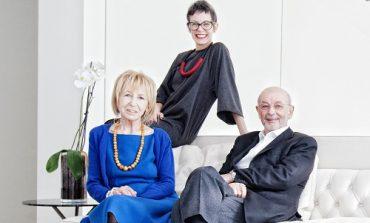 I 50 anni di Living Divani (e i 30 con Lissoni)