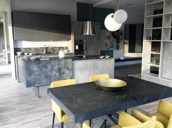 Febal Casa inaugura in Campania