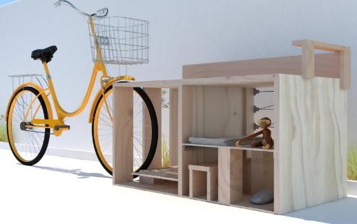 Fontanot una guida per trasformare i rifiuti in arredo for Programmi per designer