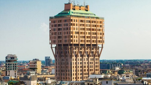Unipol rilancia la Torre Velasca