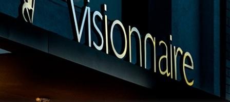 Visionnaire apre un nuovo flagship a Los Angeles