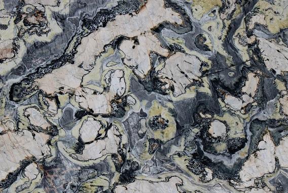 La pietra naturale è protagonista con Dedalus di Antolini