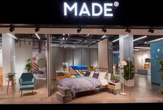 L'e-tailer Made.com ci riprova in Italia