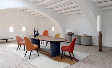 Roche Bobois con il designer Navot per 'Nativ'