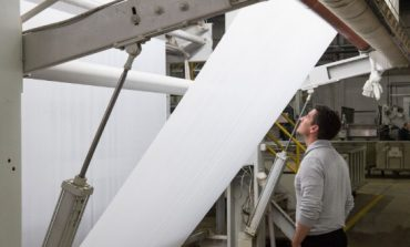 Ikea lancerà una tenda che purifica l'aria