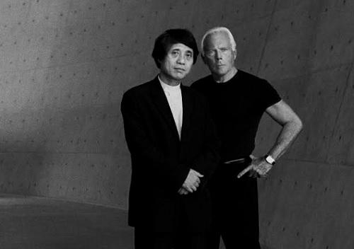 Armani/Silos si apre alle architetture di Tadao Ando