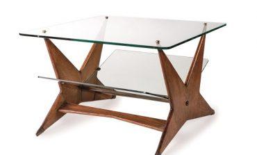 Bolaffi debutta nella prima asta dedicata al design