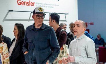 Fantoni porta Gensler nel mondo del prodotto