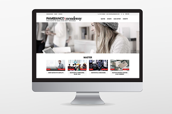 Pambianco academy, focus sull'E-commerce