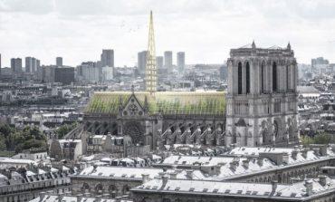Da Foster a Fuksas le proposte per Notre Dame