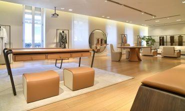 Giorgetti con Giada per un progetto di interior design