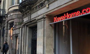 Kave Home debutta nel retail fisico