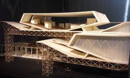 Armani-Polimi, in mostra le città del futuro