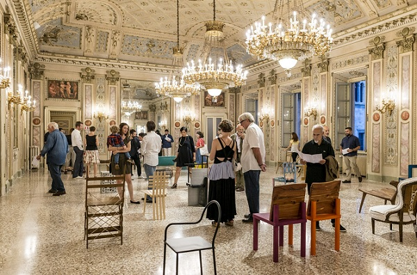 Lake Como Design Fair apre all'architettura